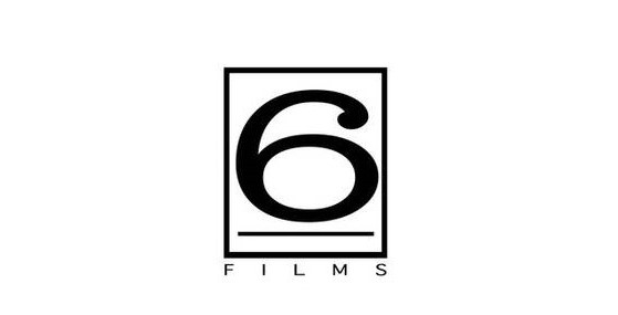 6 Films Logo