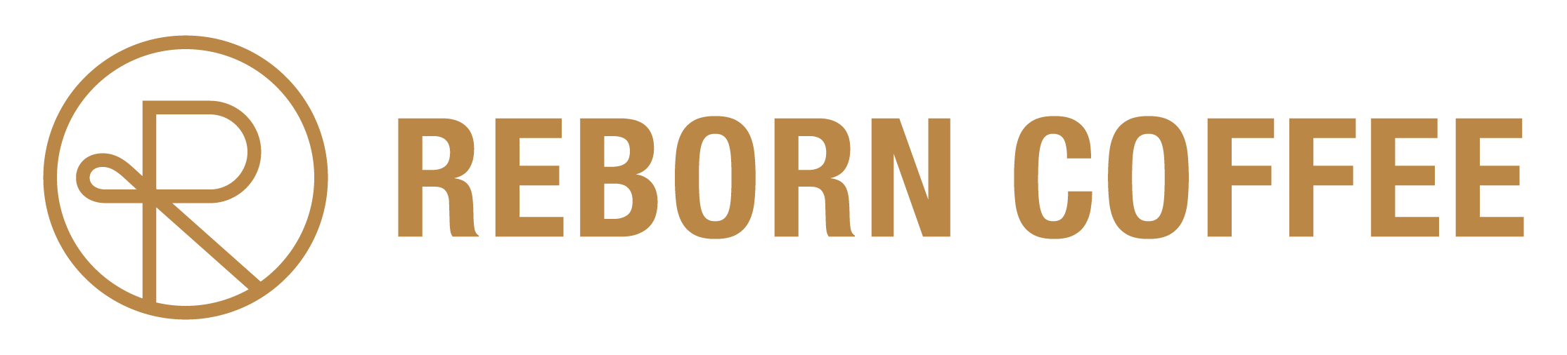 Reborn Coffee Roasters Logo