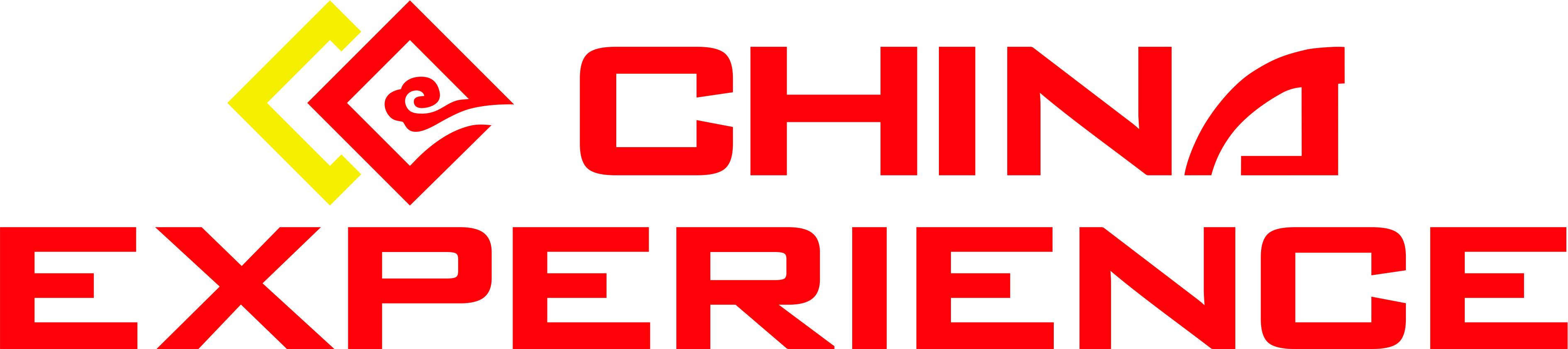 China Experience Logo