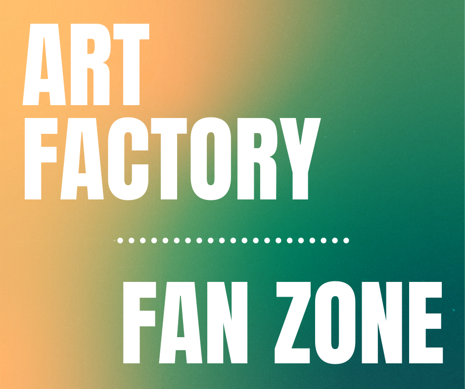 Art Factory Logo