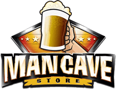 Man Cave Store Logo
