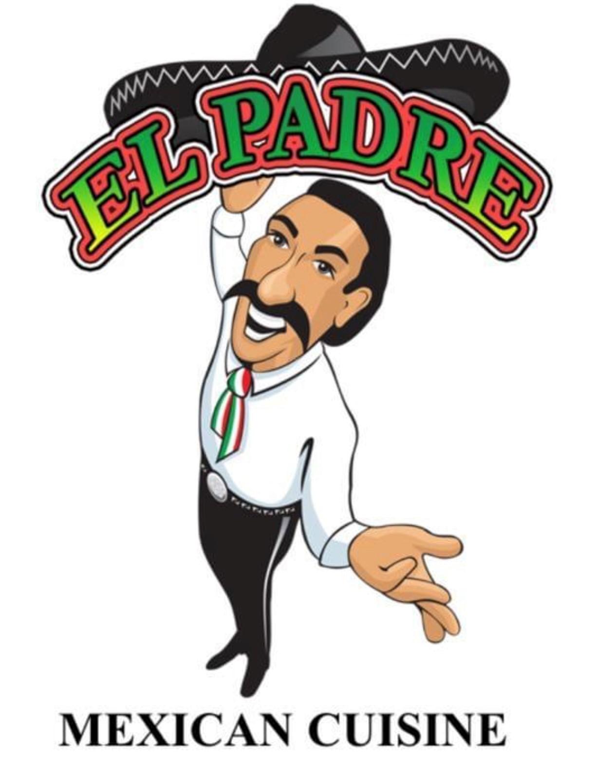 El Padre Logo