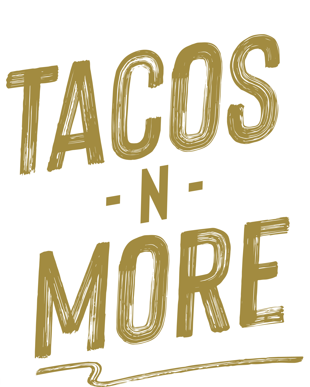 Taco's N' More Logo
