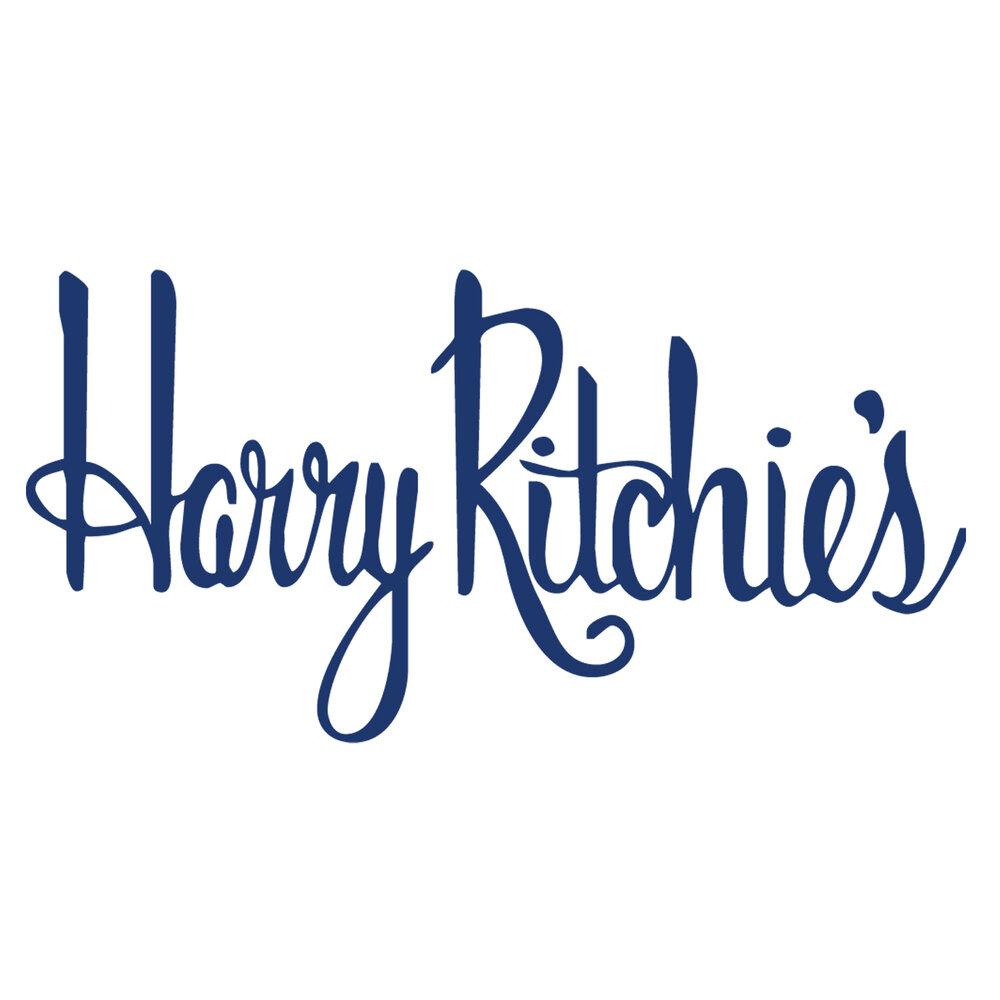 Harry Ritchie's Jewelers Logo