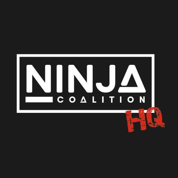 Ninja Coalition Logo