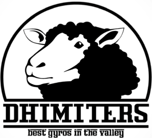 Dhimiters Logo