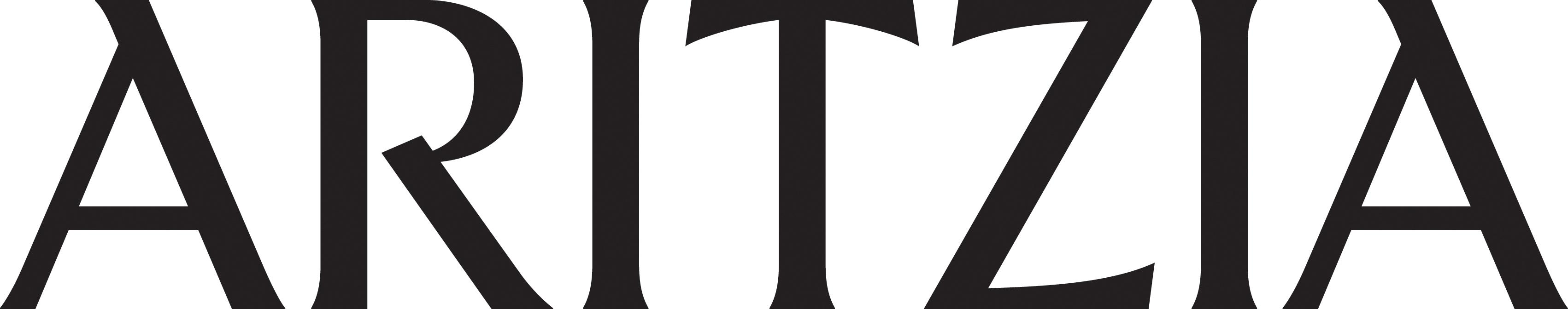 아리찌아 (Aritzia) Logo