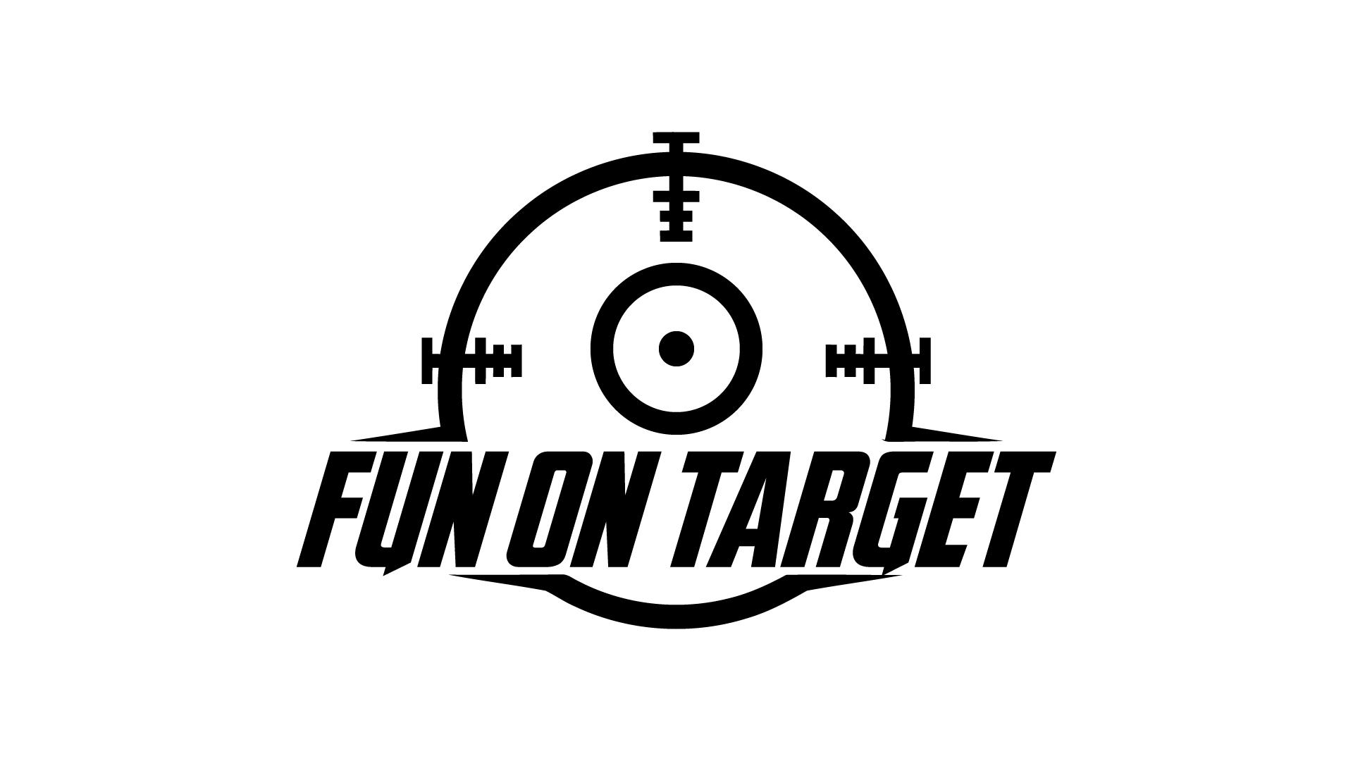 Fun On Target Logo