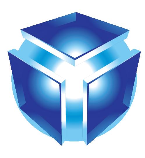 Colorado 3d Crystal Logo