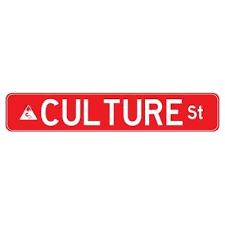 Culture Street Logo