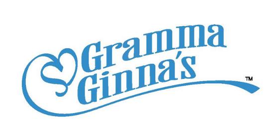 Gramma Ginna's Logo