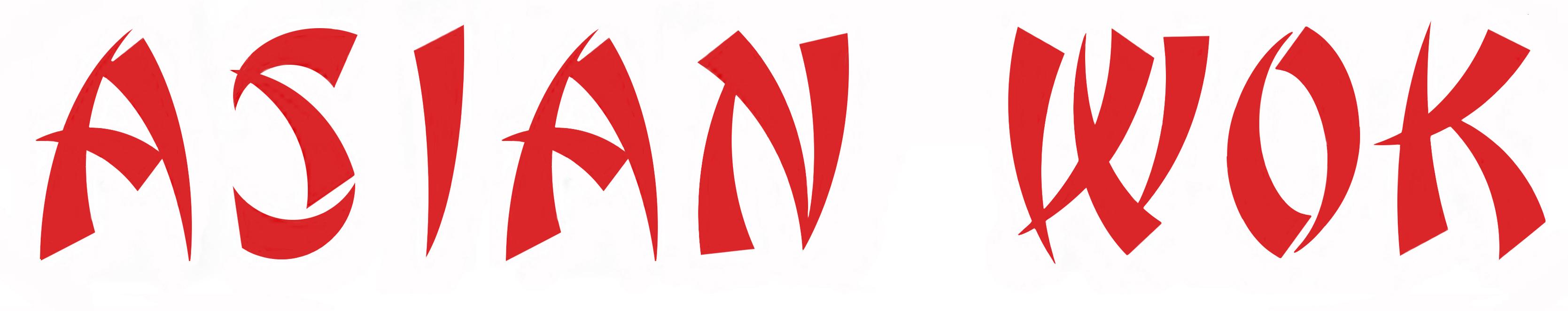 Asian Wok Logo
