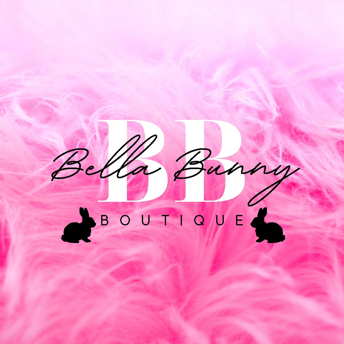 Bella Bunny Boutique Logo