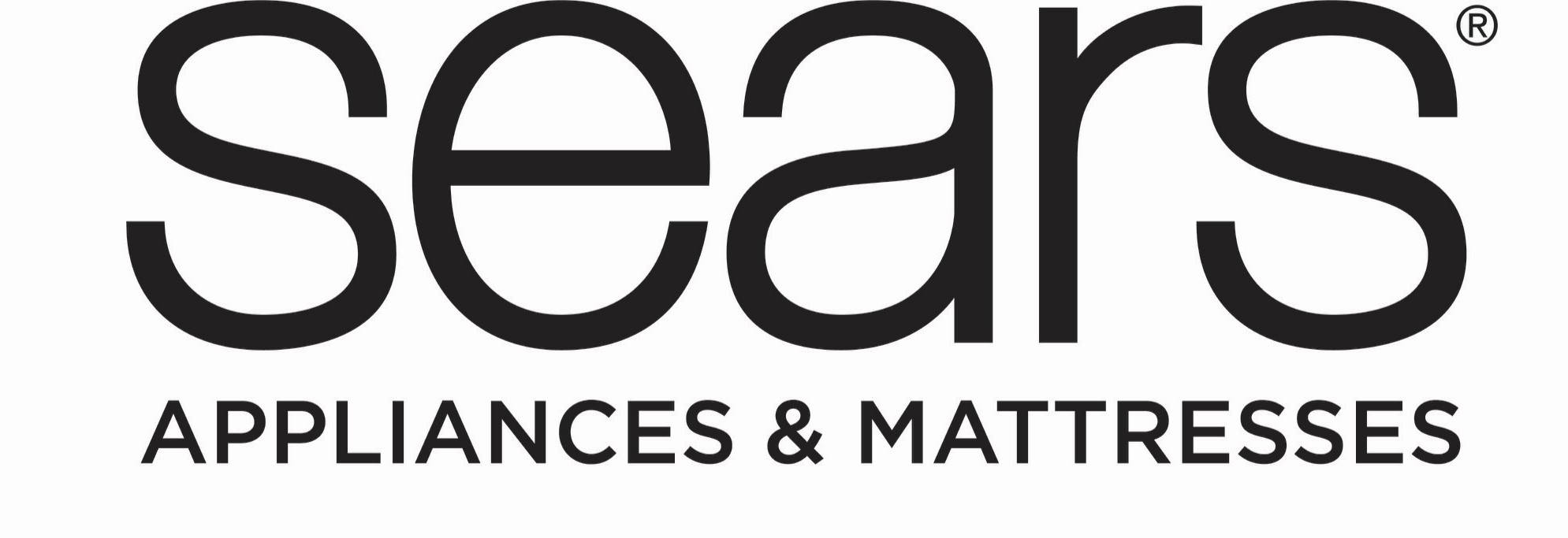 Sears Appliances And Mattresses          Logo
