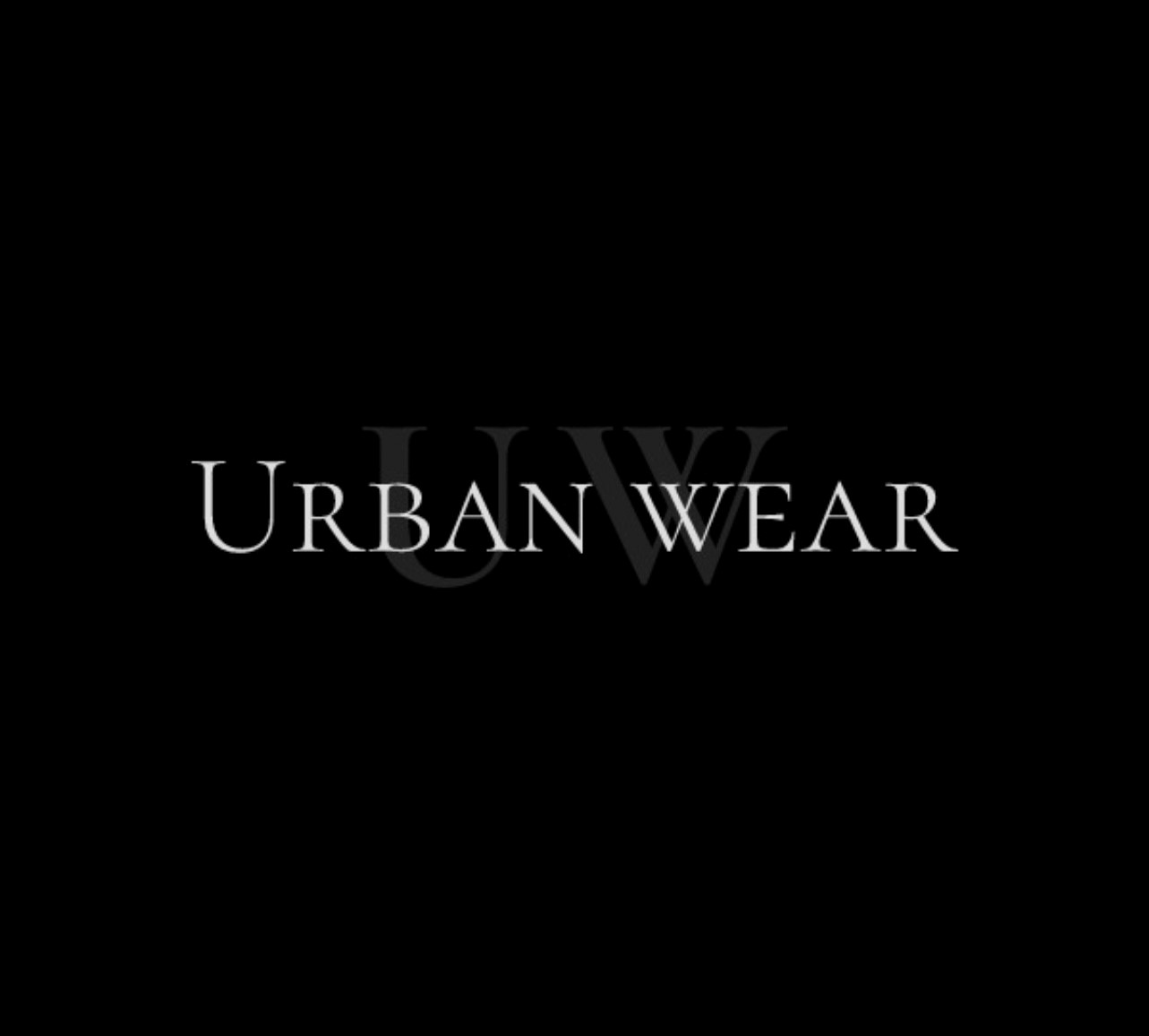 Urban Wear Logo