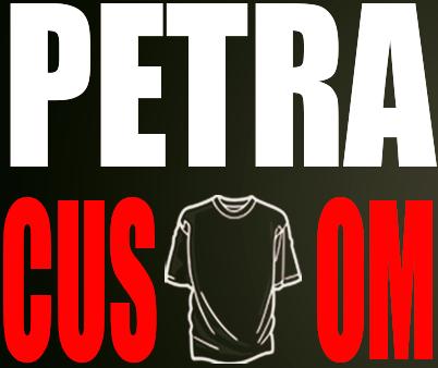 Petra Custom Logo