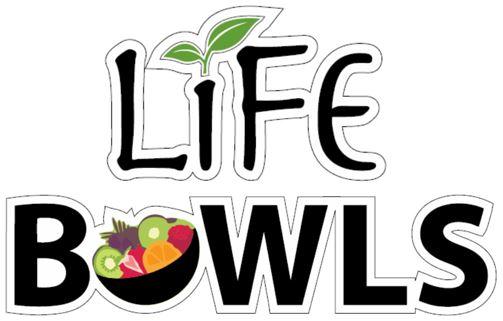 Life Bowls Logo