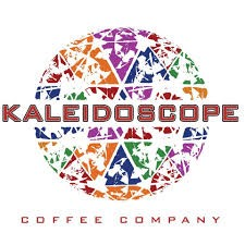 Kaleidoscope Coffee Company Logo