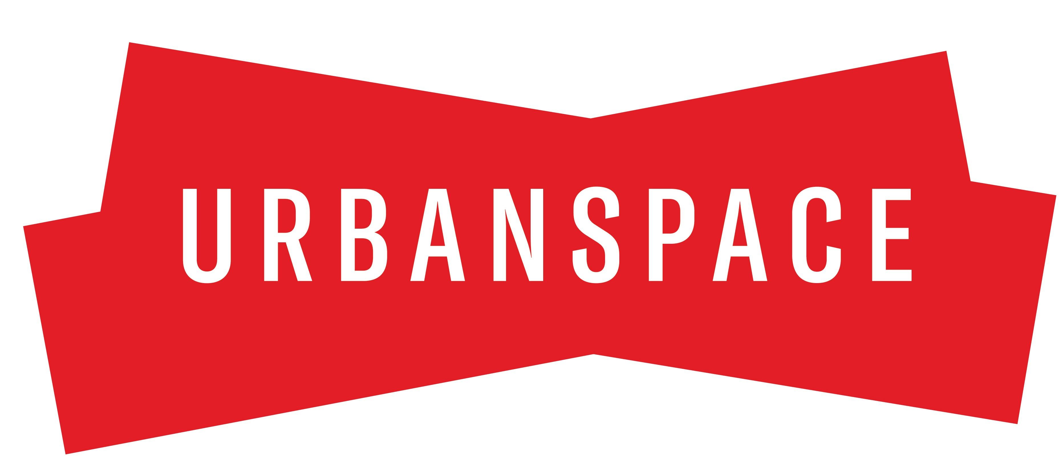 Urbanspace logo