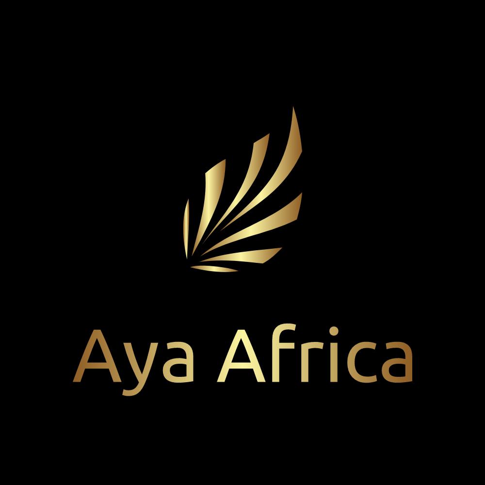 Aya Africa Logo