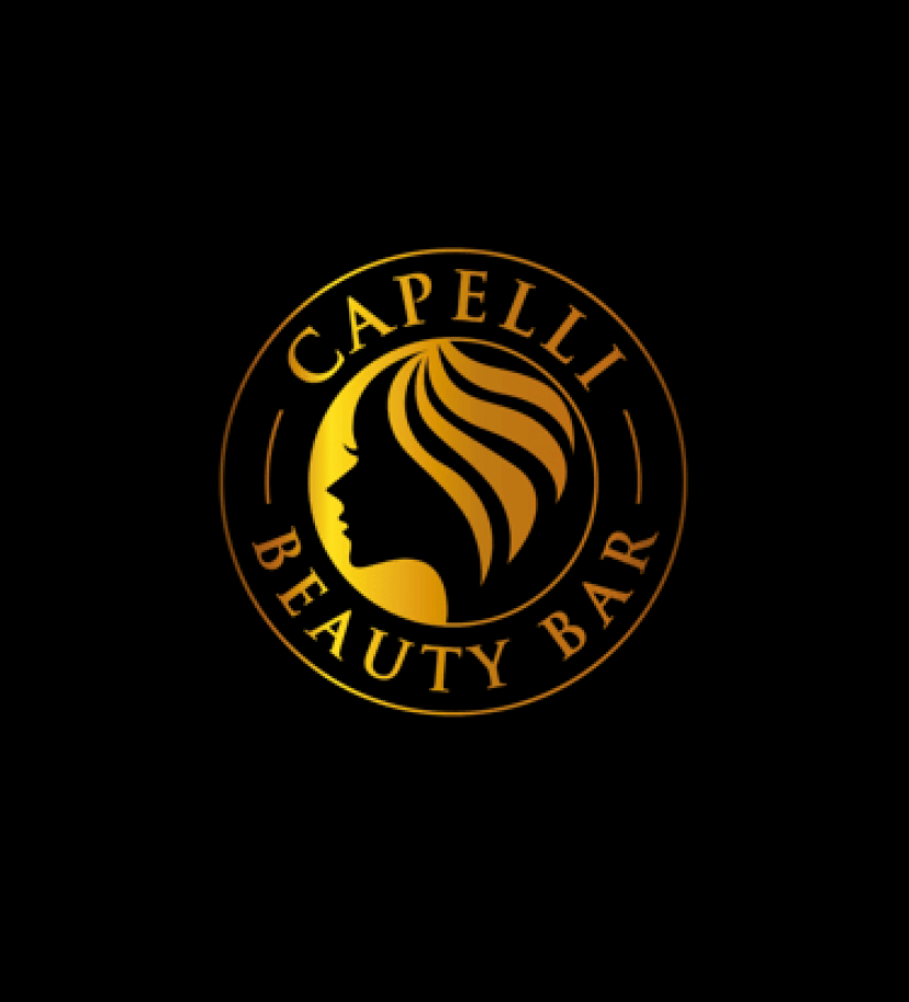 Capelli Beauty Bar Logo
