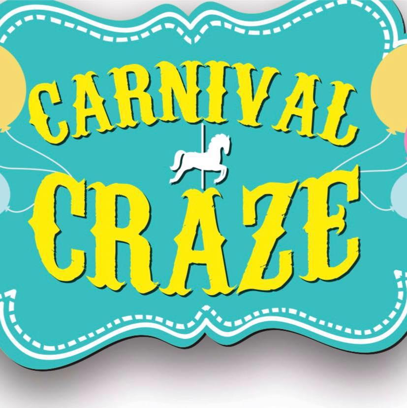 Carnival Craze Logo