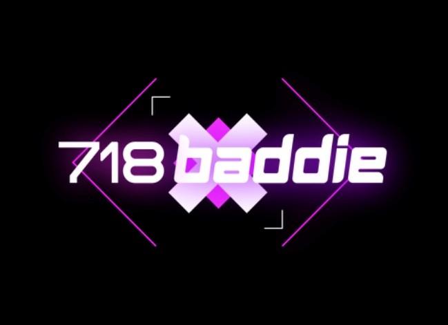 718baddie Logo