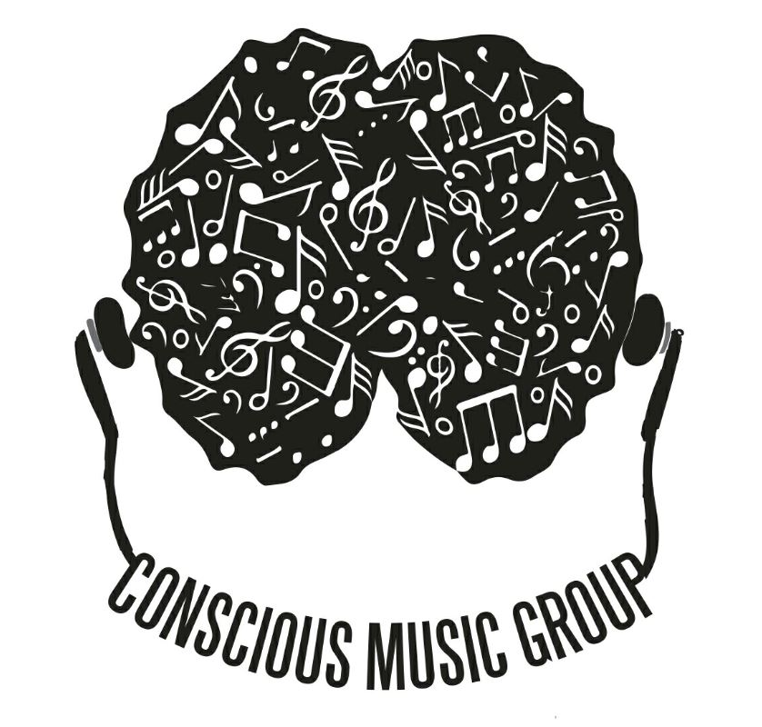 Conscious Music Group Logo