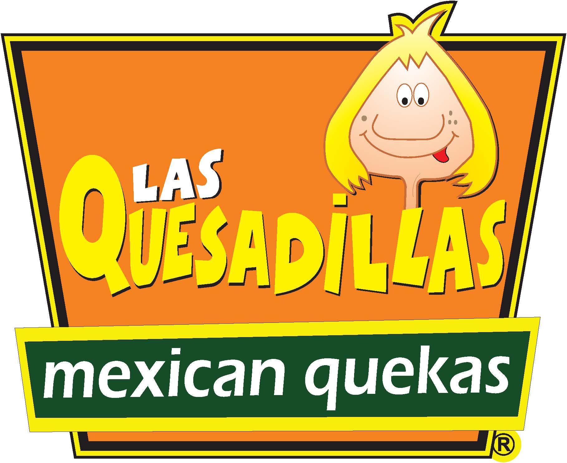 Las Quesadillas Logo