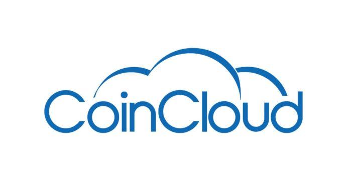Coin Cloud Logo