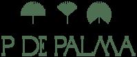 P De Palma Logo
