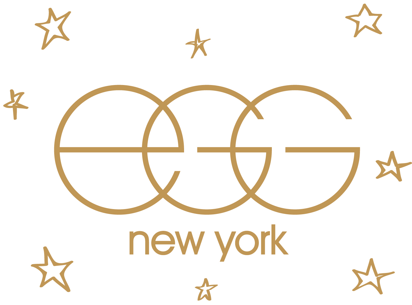 Egg New York Logo