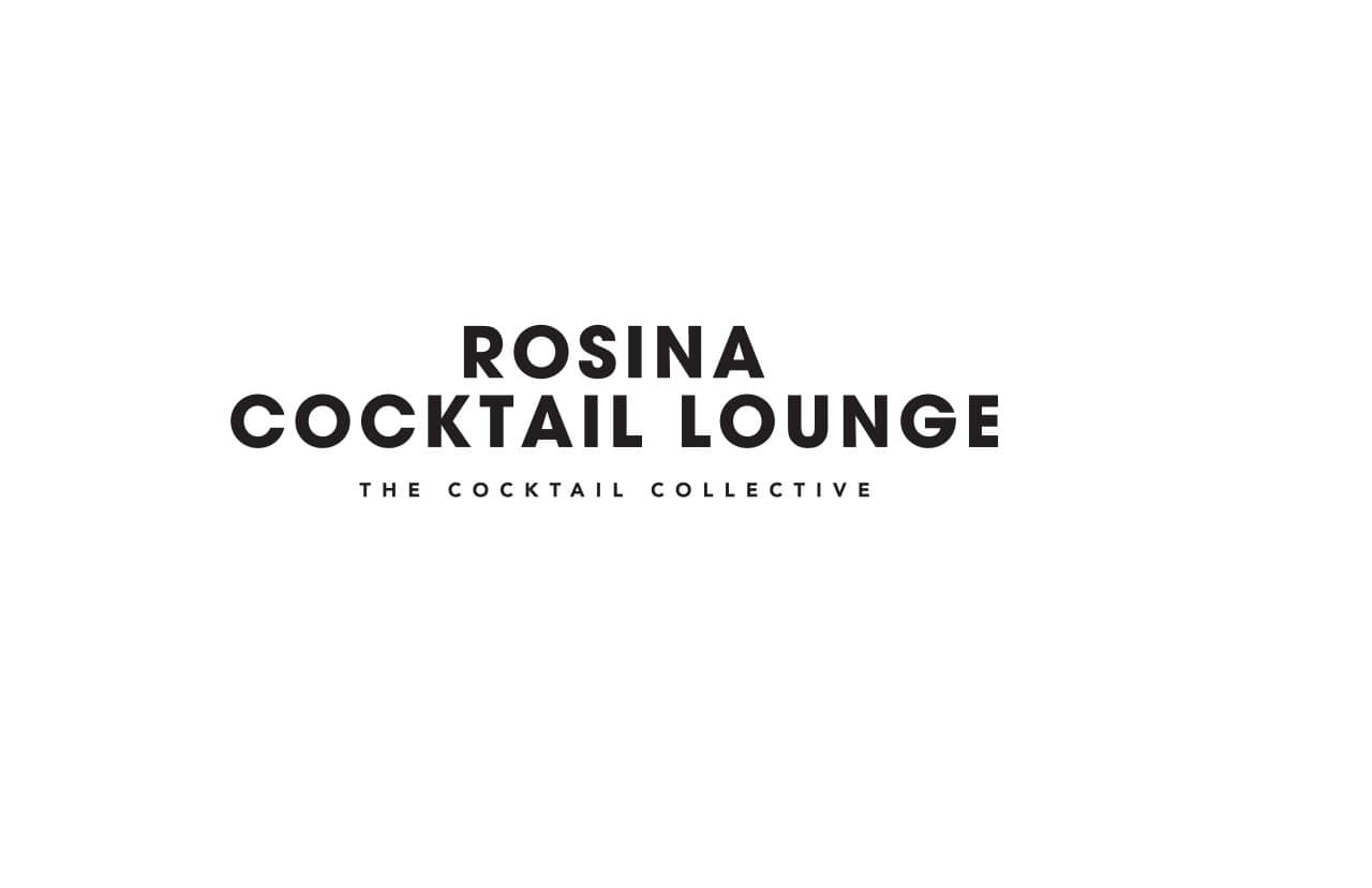 Rosina Cocktail Lounge Logo