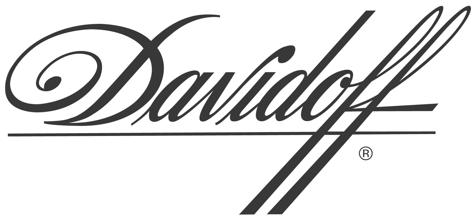 Davidoff of Geneva Logo