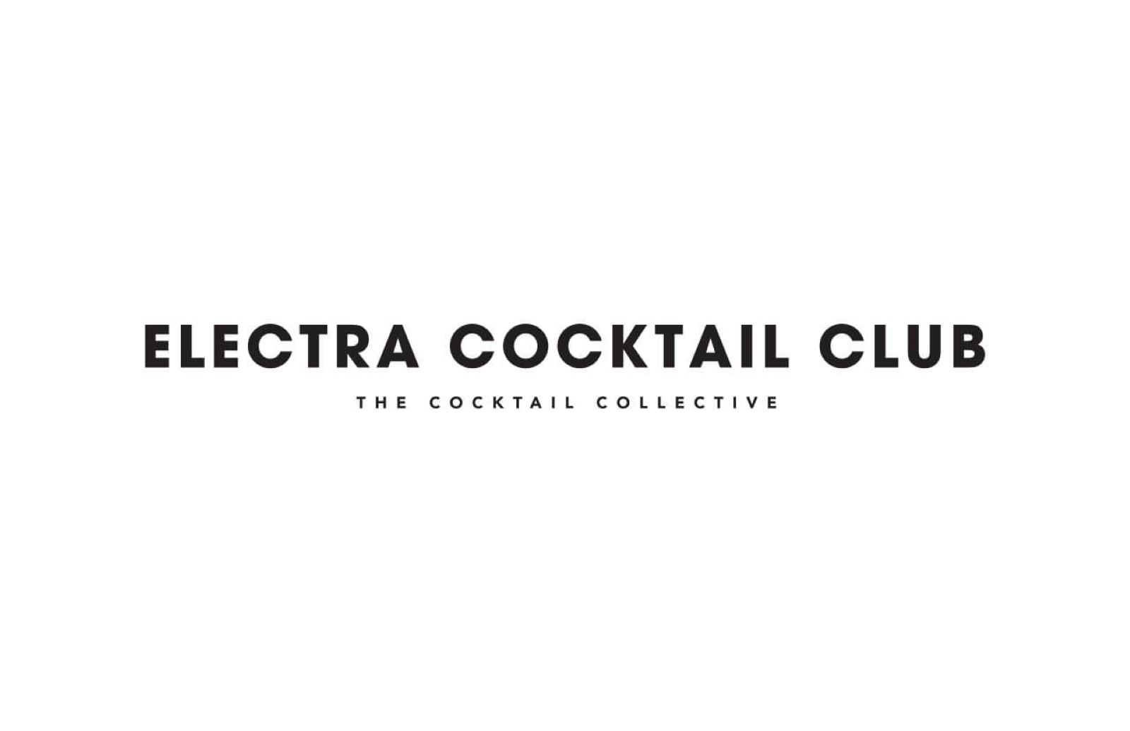Electra Cocktail Club  Logo