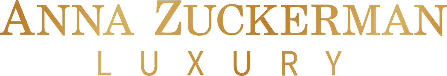 Anna Zuckerman Luxury Logo