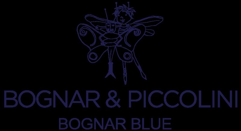 Bognar & Piccolini Logo