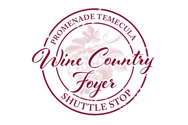 Wine Country Foyer Logo