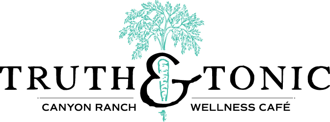 Truth & Tonic  Logo