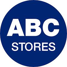 ABC 스토어 (ABC Stores) Logo