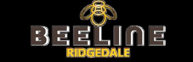 Beeline Ridgedale Logo