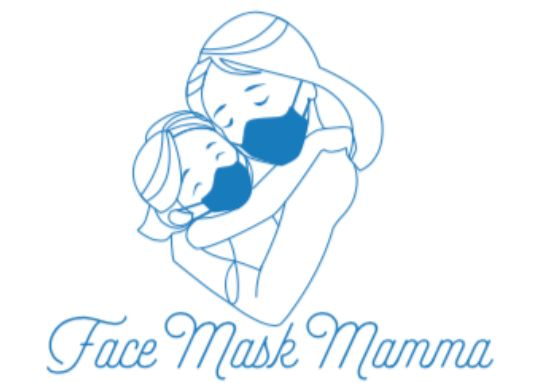 Face Mask Mama Logo