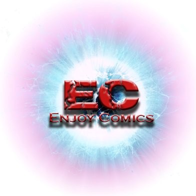 Enjoy Comics Logo