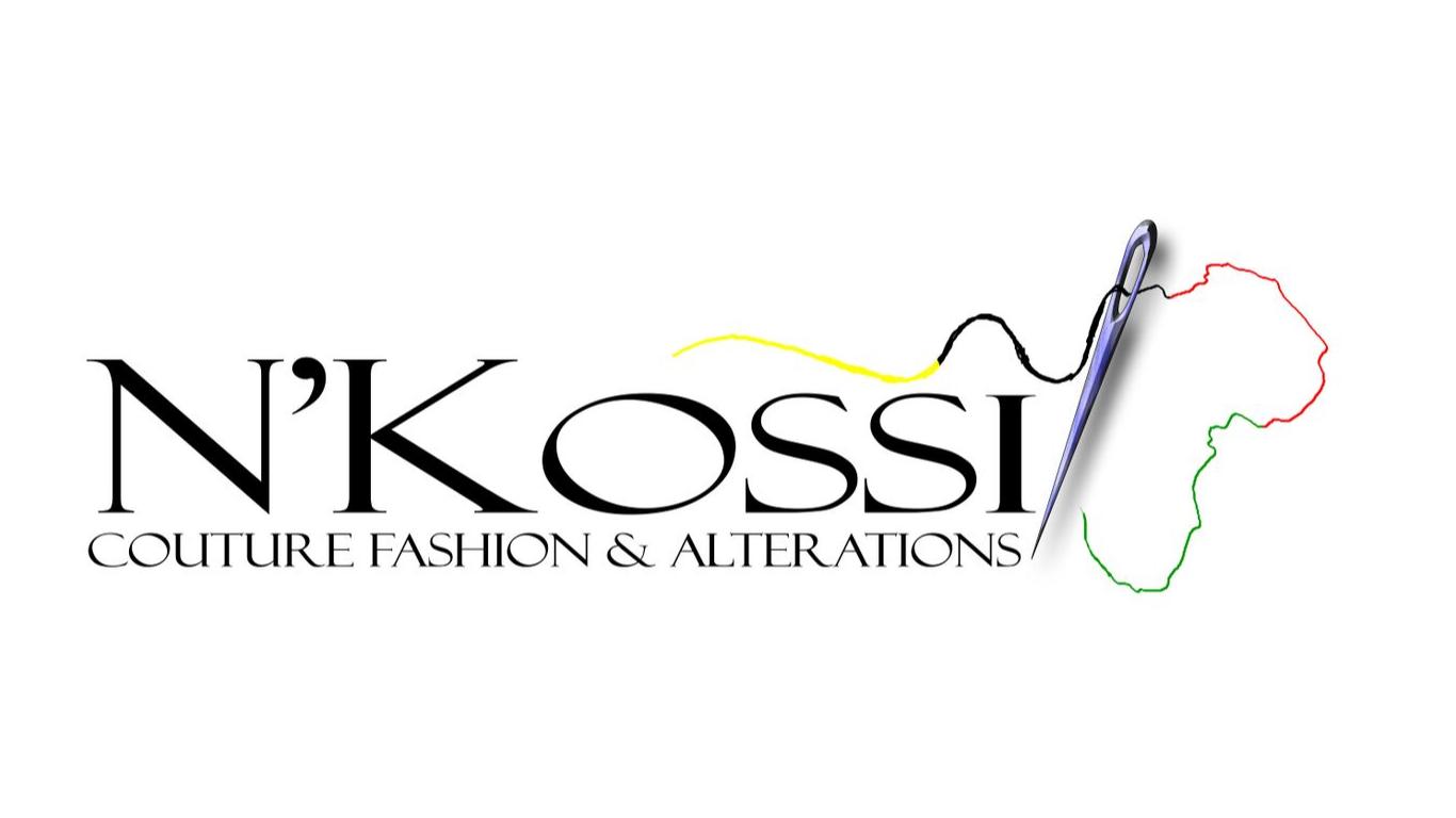 N'kossi Boutique Logo