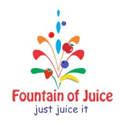 Fountain Of Juice Logo