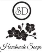 Sweet Dreams Soaps Logo
