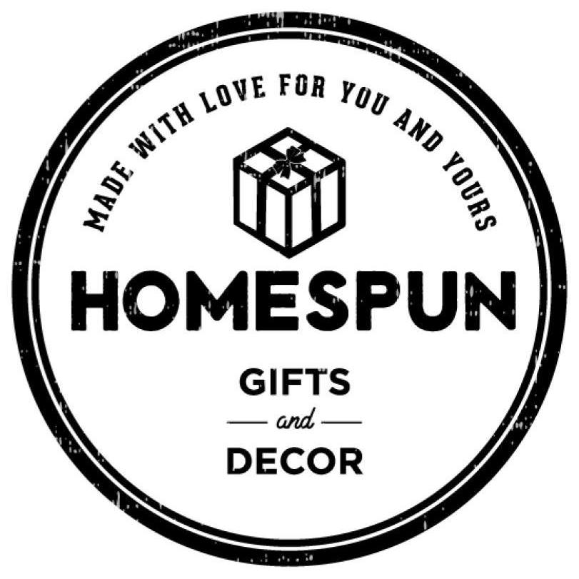 Homespun Gifts & Decor Logo