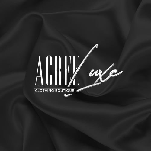 Acree Luxe Logo