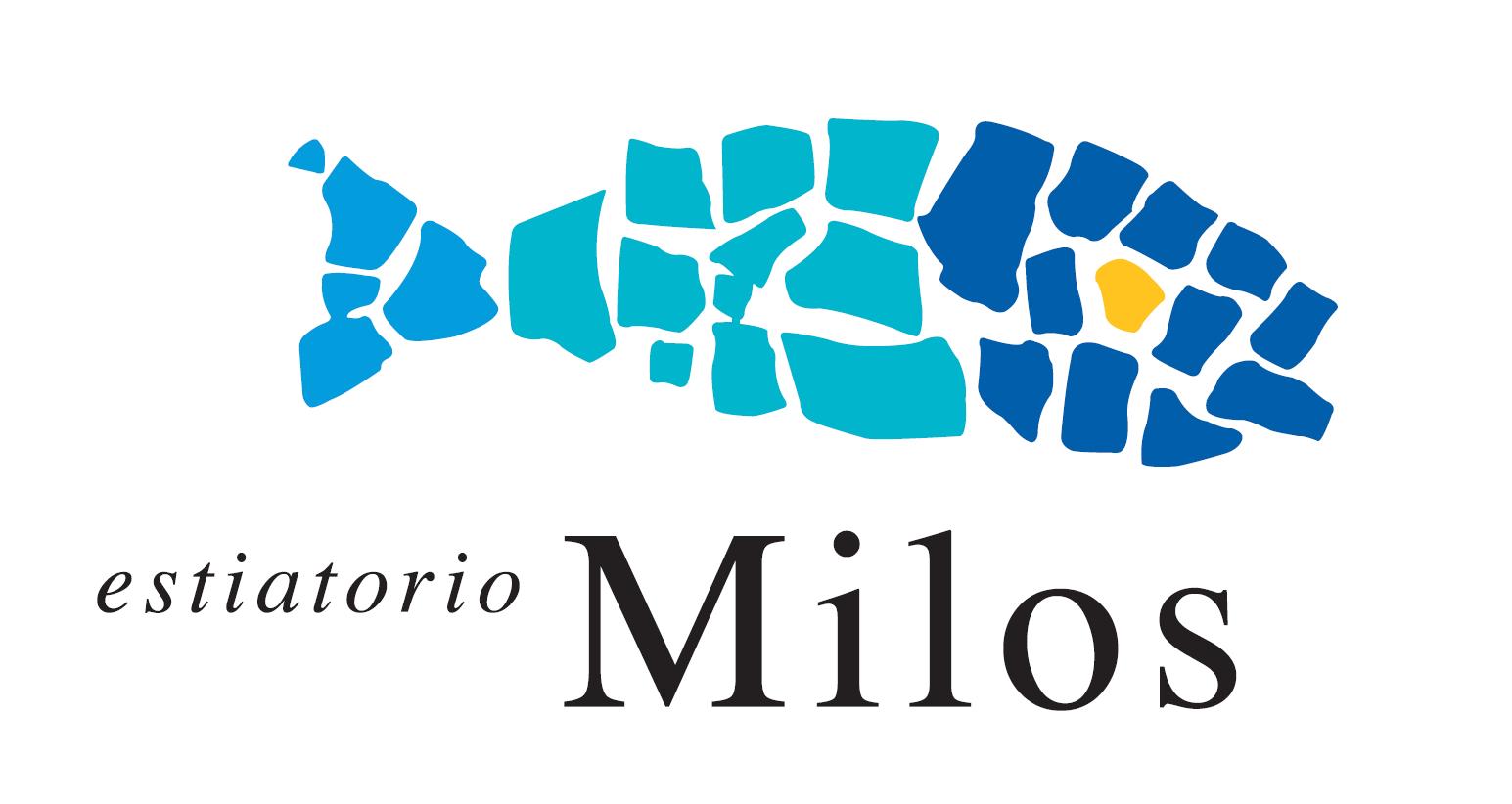 Estiatorio Milos Logo