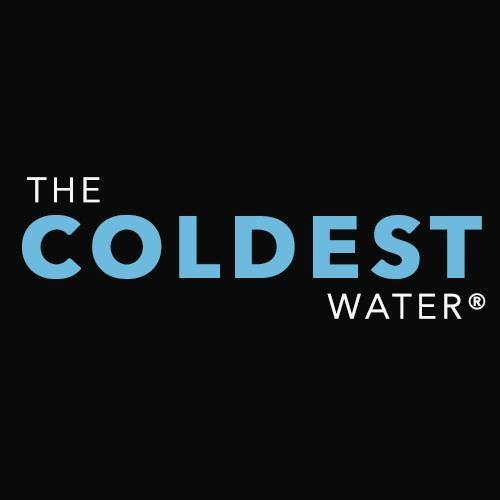 The Coldest Water Logo